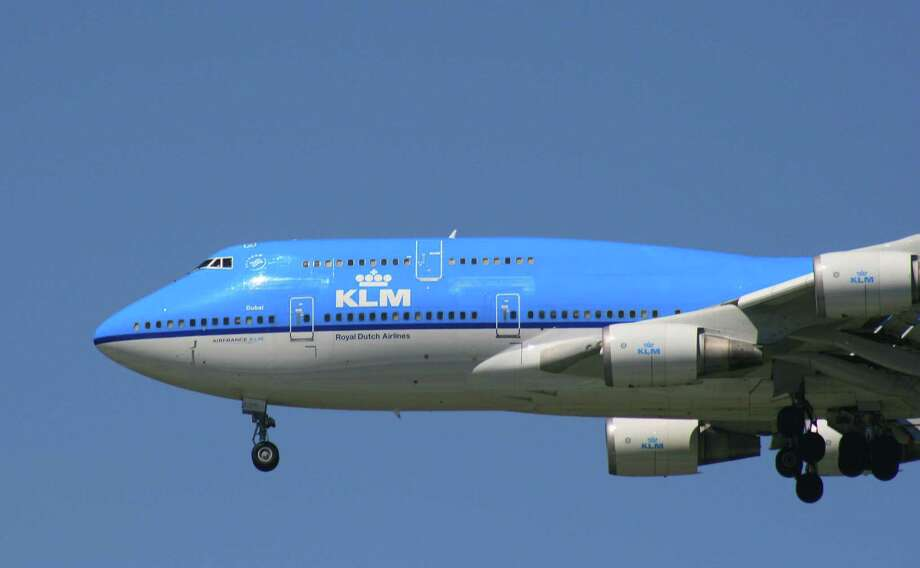 KLM to stop flying 747 aircraft to Houston - Houston Chronicle