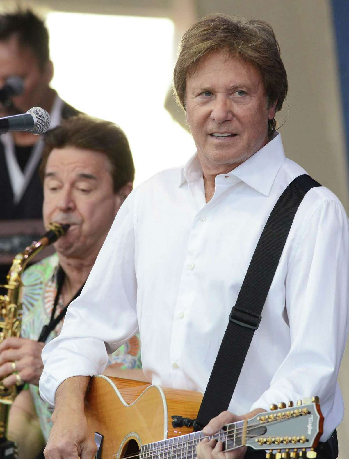The Rock and Roll Hall of Fame act (inducted in 2016) returns to one of its favorite stomping grounds to deliver the bouncy hits of its early '70s era and the more synth-flavored ballads of the '80s and '90s. Original members Robert Lamm, Lee Loughnane, James Pankow and Walt Parazaider lead the band through its impressive catalog with plenty of fun and dynamic choreography. JD & the Straight Shot open. 8 p.m. Friday. Majestic Theatre, 224 E. Houston St. $48-$88. 210-226-5700, majesticempire.com -- Hector Saldana