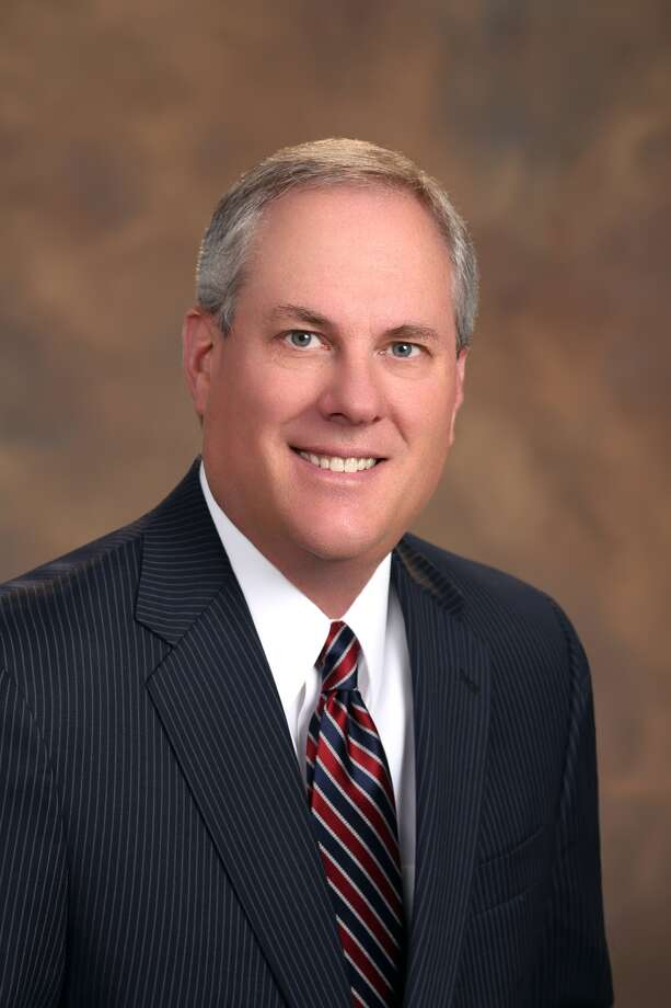 Ken Burgess, chairman of FirstCapital Bank of Texas.