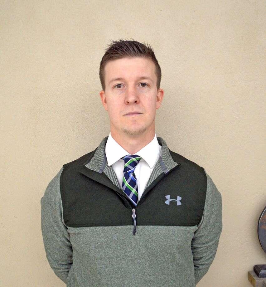 Matt Pomerantz is the new head baseball coach at Metro-East Lutheran.