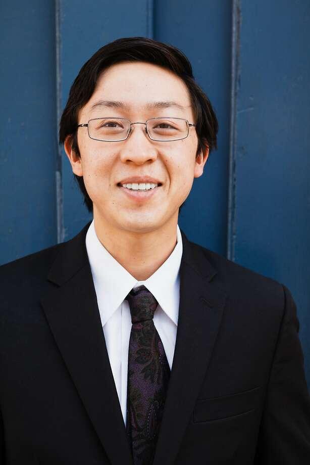 "Eric Tuan created the program in response to the ""MeToo Movement. Photo: Bryan And Vita Hewitt Photography"