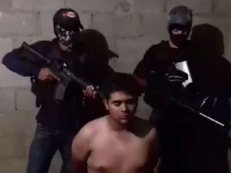 Mexico's cartelsA graphic video shows an ISIS-style beheading of a cartel war victim.Click through to see which cartels are running Mexico and where.