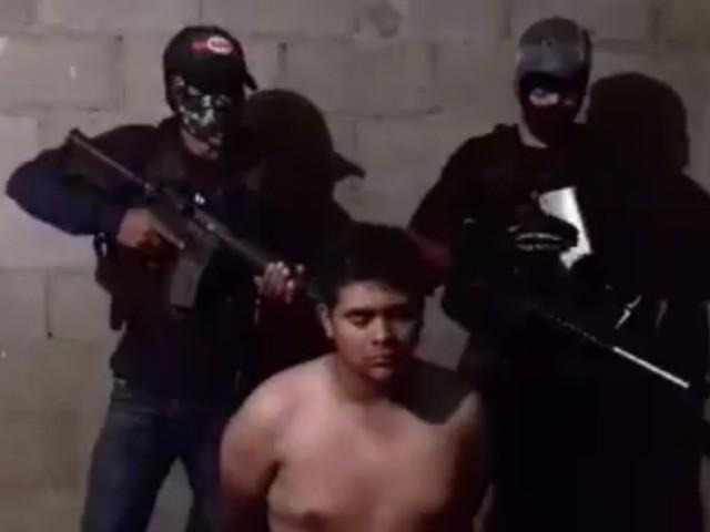 Drug trafficking Los Zetas cartel creates ISIS-style beheading video