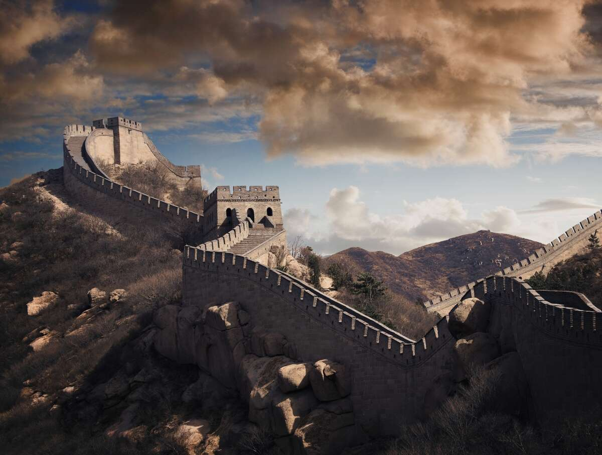Around 30 percent of China's Great Wall has already disappeared as adverse natural conditions and reckless human activities erode the Unesco World Heritage site.