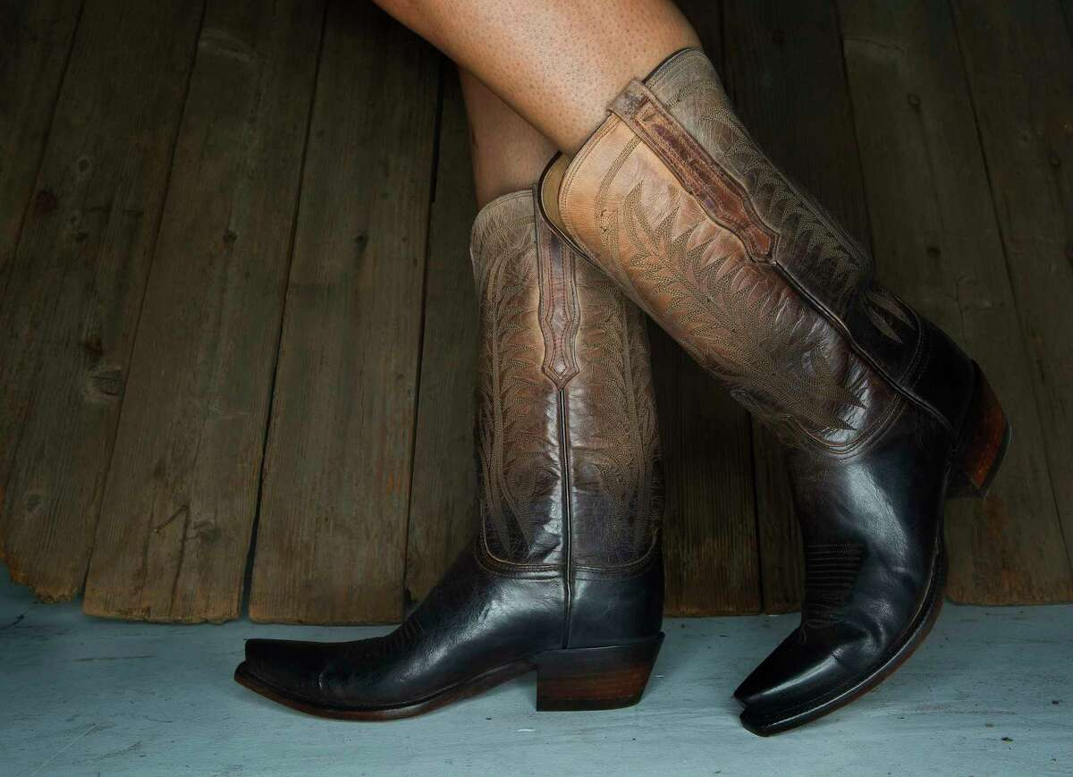 Lucchese Boot Company El Paso, Texas