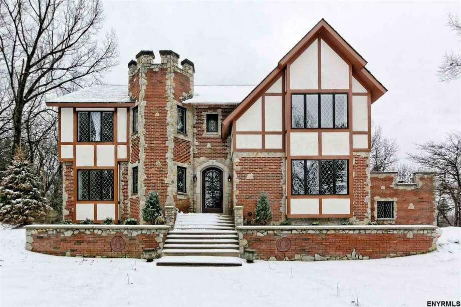 $984,800, 16 W. Cobble Hill Rd., Colonie, 12211. Open Sunday, March 12, 12 p.m. to 2:30 p.m. View listing Photo: CRMLS