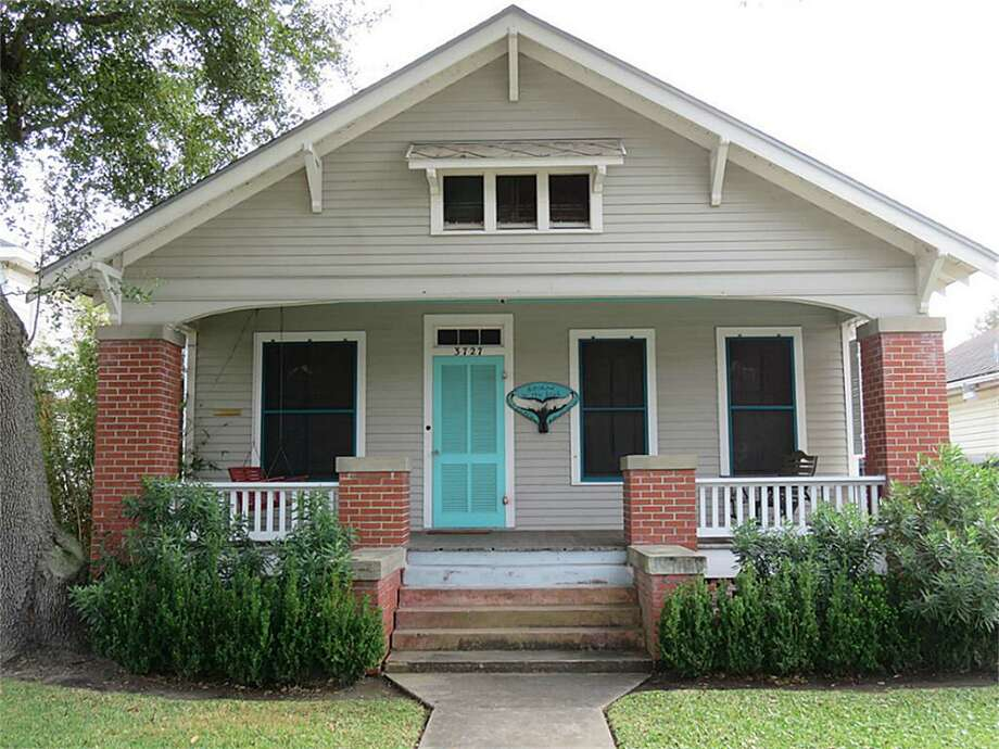 3727 Avenue P: $225,000 /1,292 square feet Photo: Houston Association Of Realtors