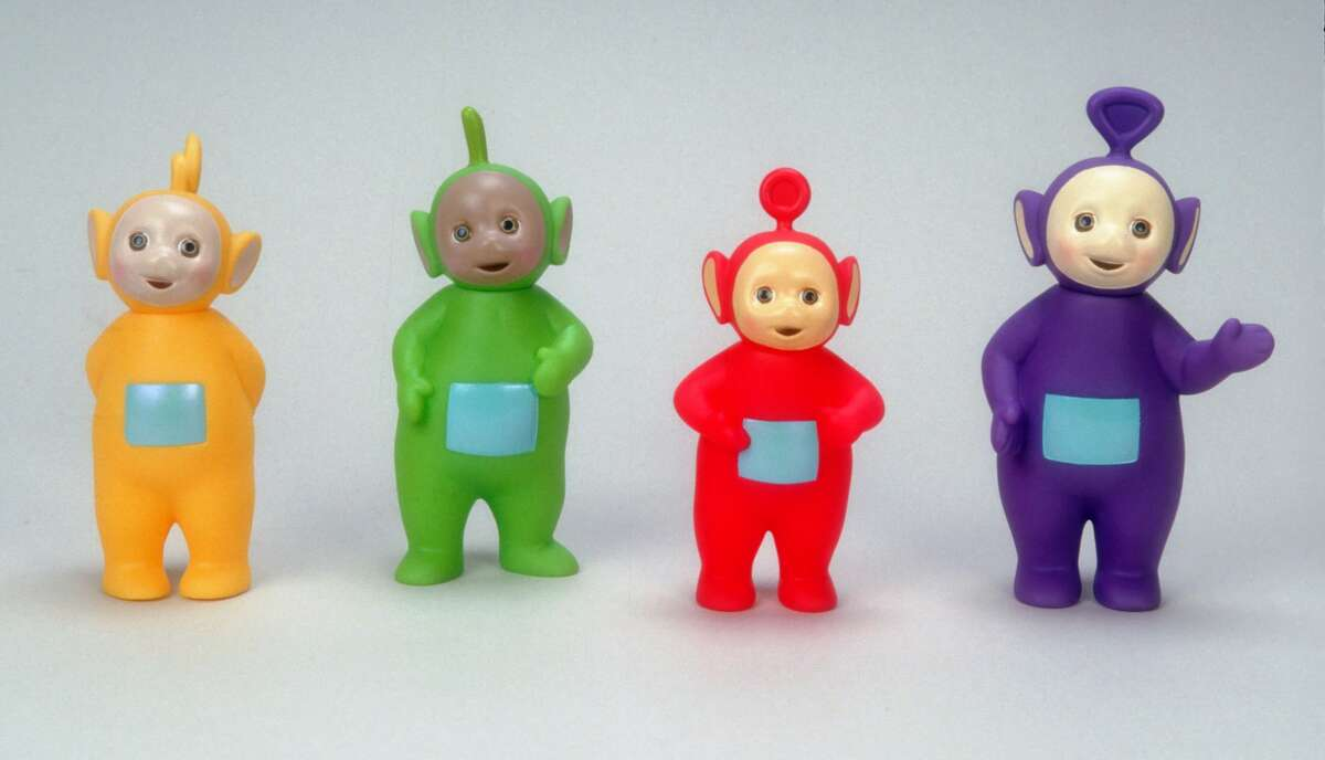 Teletubbies was launched in March 1997.On March 28, 2017 the Teletubbies will celebrate their 20th anniversary with a