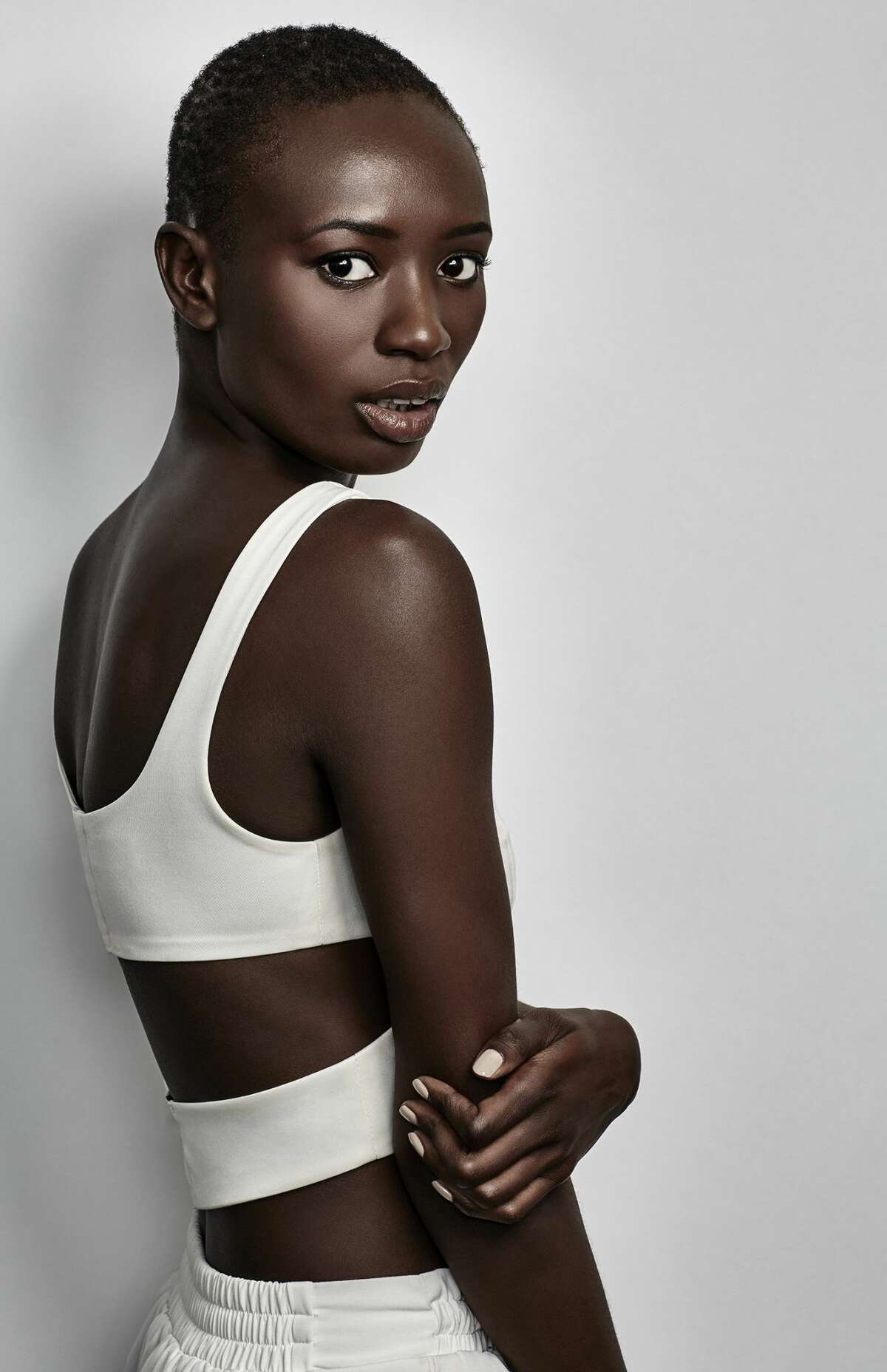 Binta Dibba, of Everett, competed on America's Next Top Model in 2017.