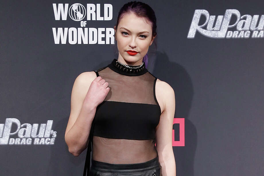"""Seattle and Washington state have given the world plenty of reality TV stars, including """"America's Next Top Model"""" winner India Gants. Check them out. Photo: John Lamparski/WireImage"""