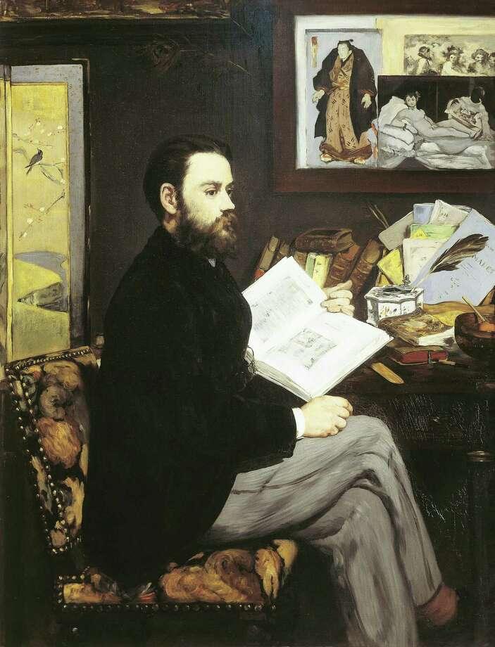 Literary historian and...