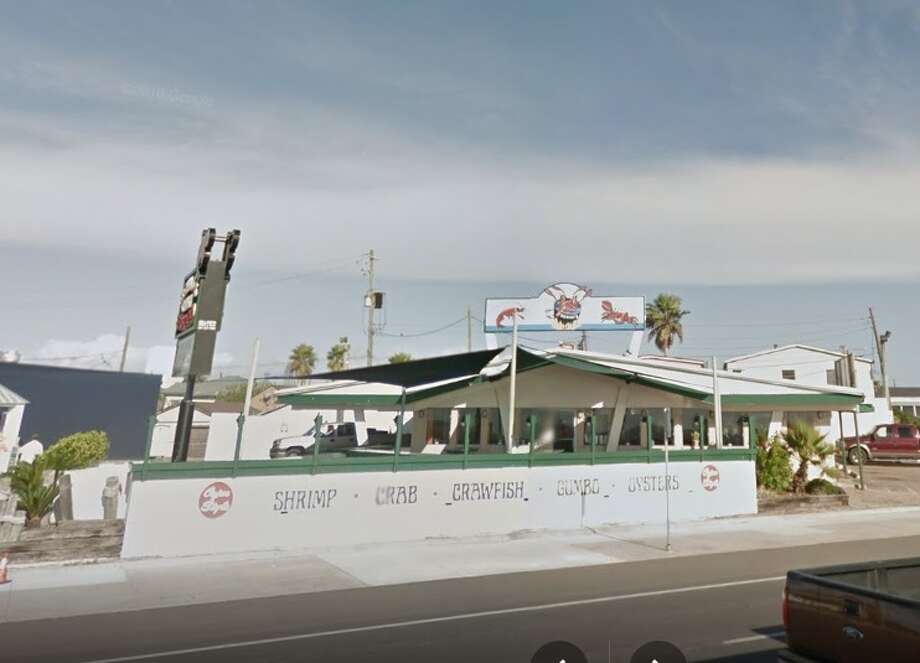 Benno's on the Beach, 1200 Seawall Blvd.Feb. 14 - 29 demerits Inspection highlights: Inadequate sink or toilet facilitiesGarbage improperly disposedPerson in charge not able to perform duties of certified food managerImproper employee hygiene practicesFood contact surfaces not clean and sanitizedPotential for cross-contaminationThermometers not accessible/accurate Photo: Google Earth