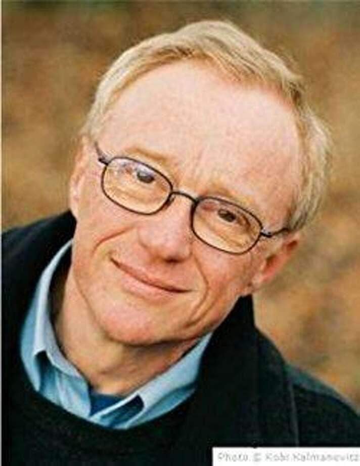 Author of 13 morally sensitive books, the coarse 'Horse' is David Grossman's Hyde novel. Photo: Courtesy Photo