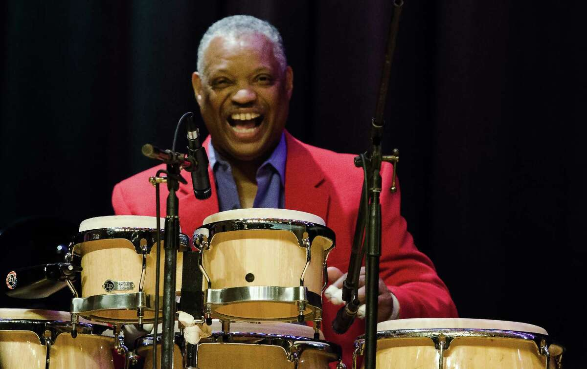 """On Saturday, March 18, renowned drummer Steve Scales will bring some of his pals together for a special concert - """"Magic Moments Live: A Benefit Concert Event"""" at Fairfield University's Quick Center - that will benefit the Autism Project at the Kennedy Center, a regional nonprofit that offers services for those with disabilities."""