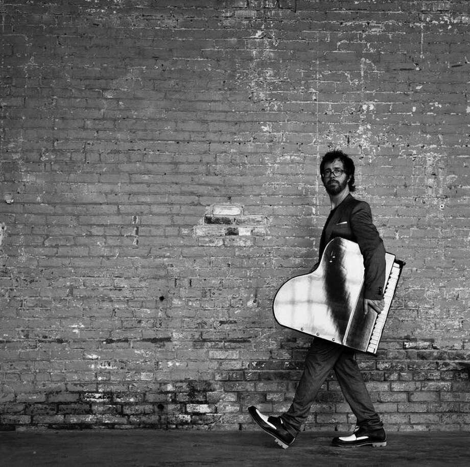 Musician Ben Folds Photo: Courtesy Ben Folds