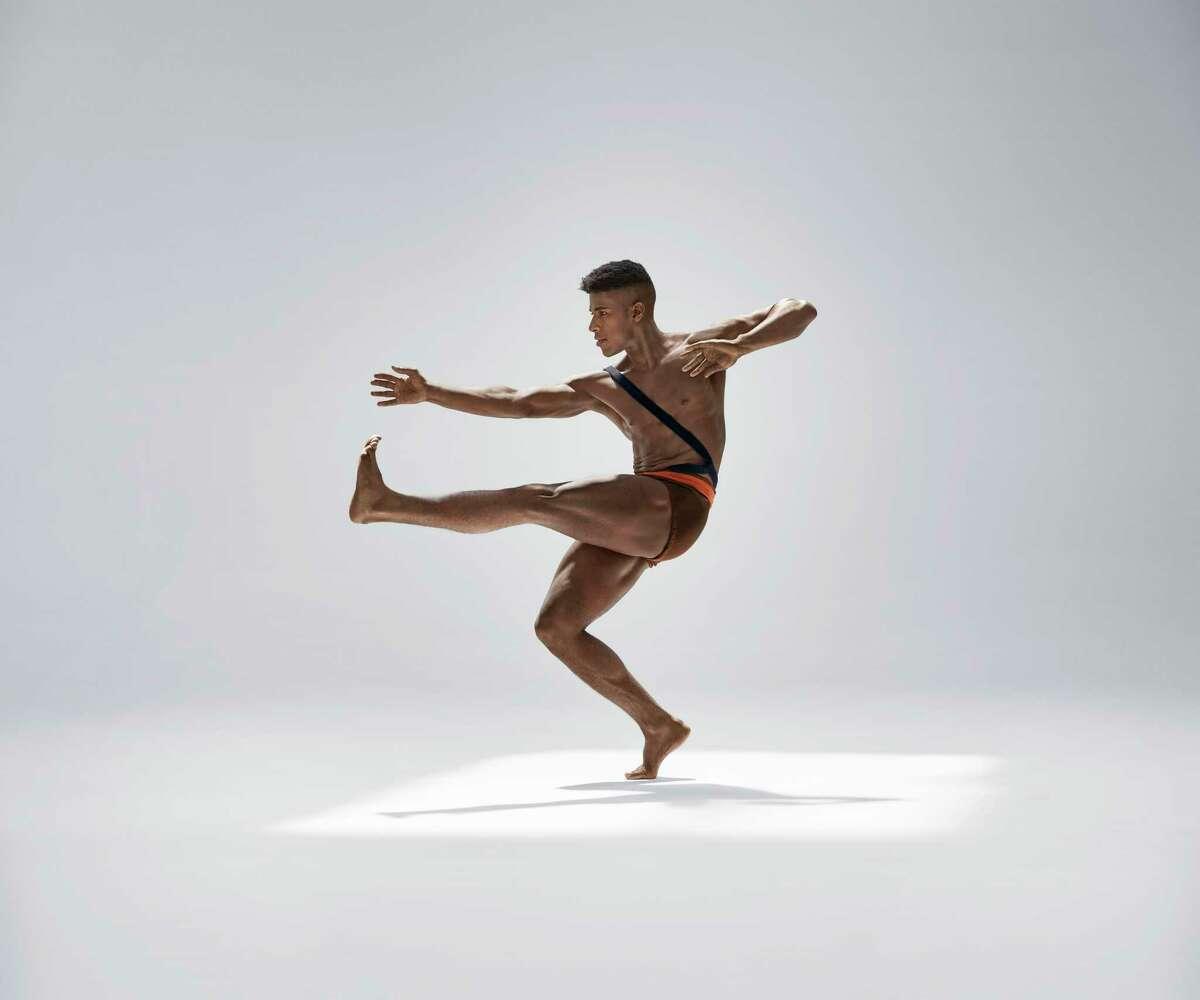 The Indo-American Association's season includes a Martha Graham Dance Company performance.