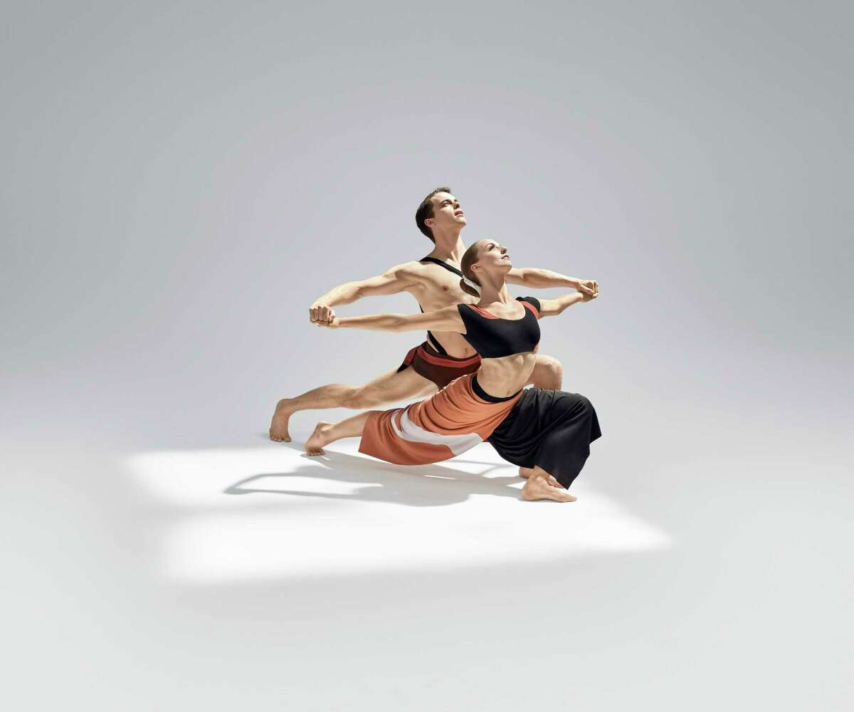 The Indo-American Association's season includes a performance Oct. 1 by the Martha Graham Dance Company.