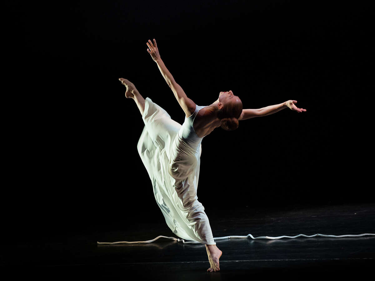 The Indo-American Association's 2017 season includes a performance by the Martha Graham Dance Company on Oct. 1 at the Wortham Theater Center.