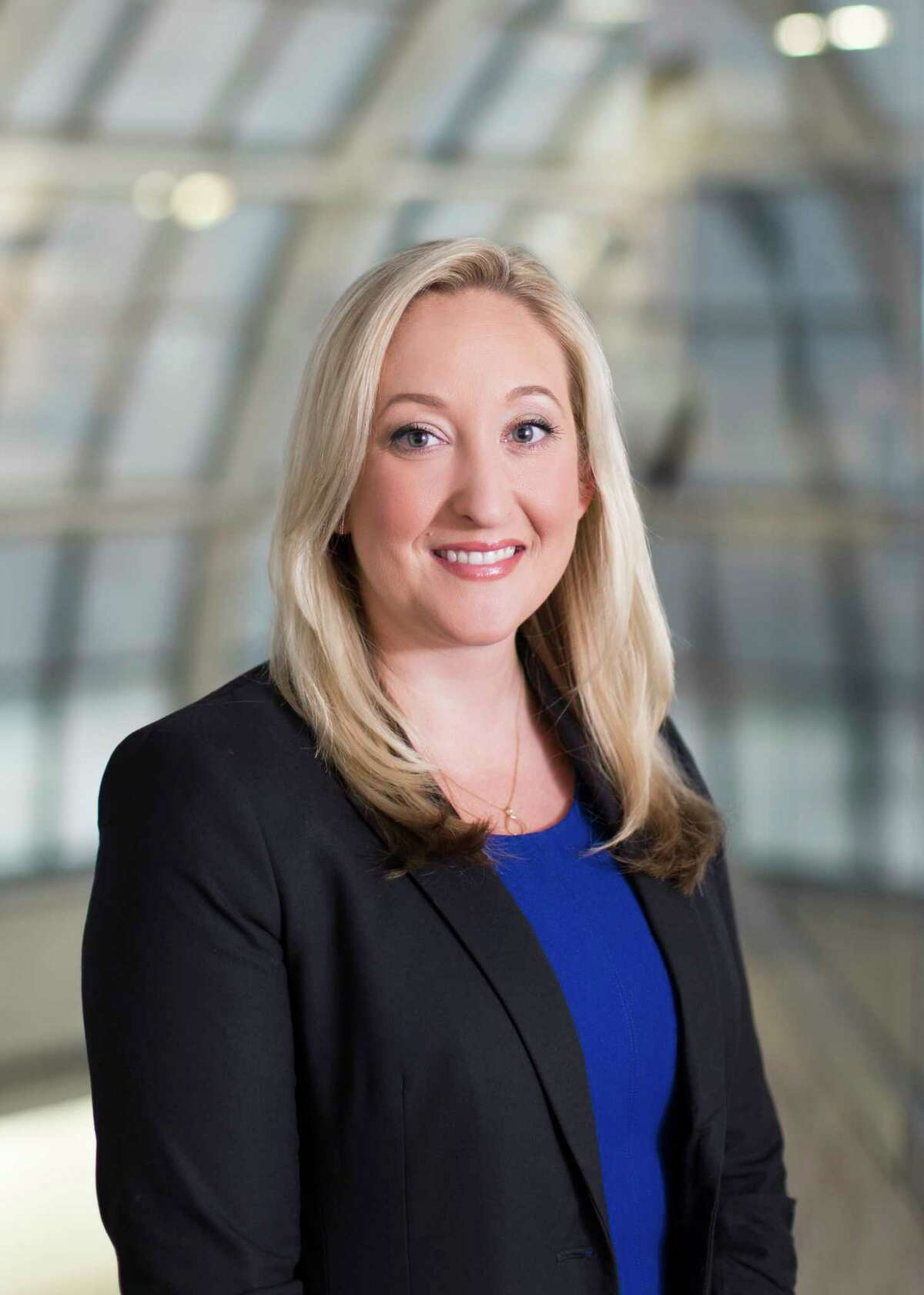 Maureen Haley has been named director of strategic tourism initiatives for Houston First and its marketing brand, Visit Houston.