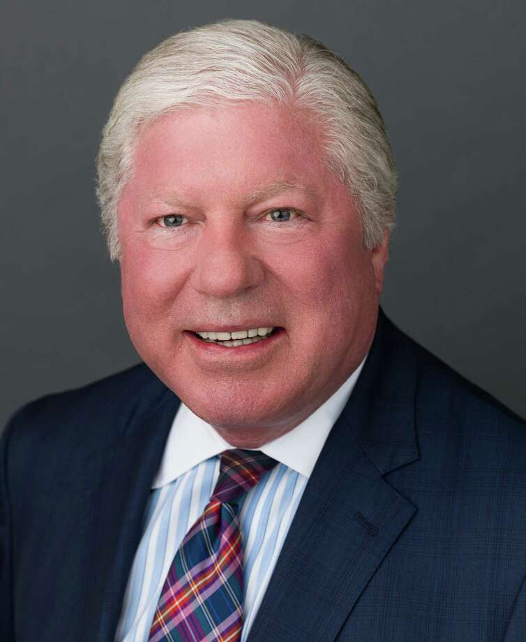 Doug Goff has been promoted to co-president of Johnson Development Corp. Photo: Johnson Development Co.