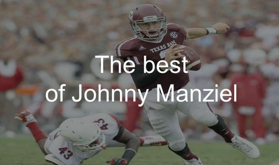 Johnny Manziel Says He\'s Stopped Drinking, Now Takes Medication for ...