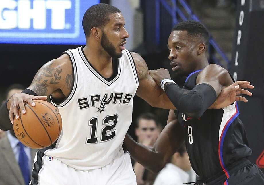 Spurs coach Gregg Popovich said power forward LaMarcus Aldridge will undergo further testing Monday to determine the cause of the minor heart arrhythmia he suffered during Thursday's game at Oklahoma City.