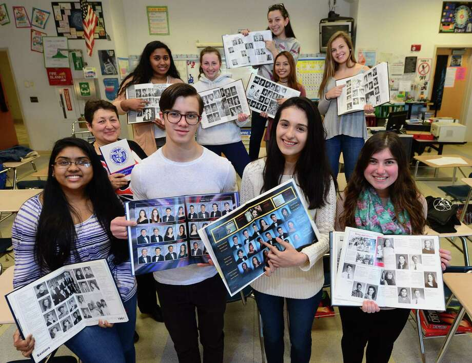 Brien McMahon's Chemistry Club seeks names, portraits for 'Wall of
