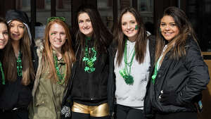 Were you Seen at the 67th Annual Albany St. Patrick's Day Parade on March 11, 2017?