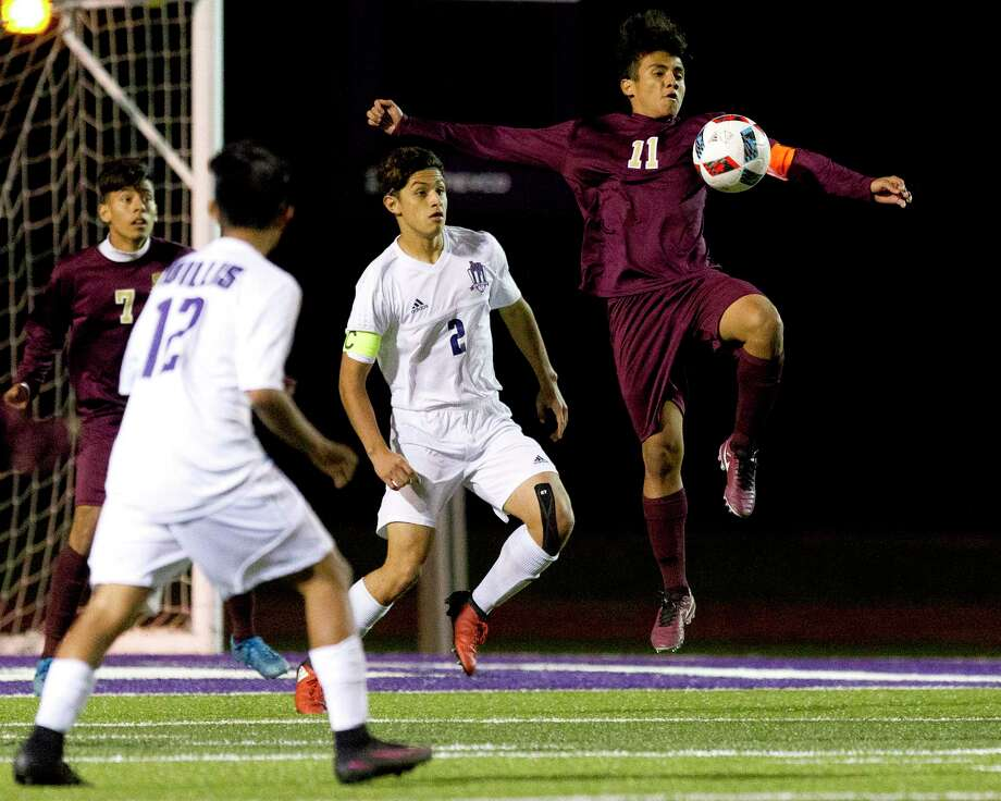 BOYS SOCCER Magnolia West Gearing Up For Another Playoff Run