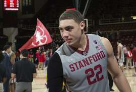 All-Pac-12 power forward Reid Travis will return next season but needs to work on shooting, like the rest of the Cardinal.