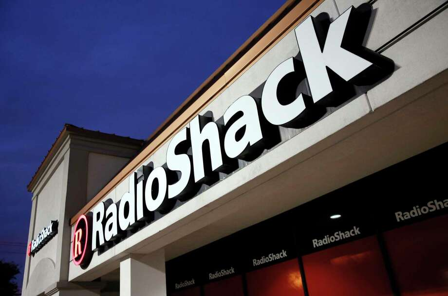 FILE - This Tuesday, Feb. 3, 2015 file photo shows a RadioShack store in Dallas. Troubled electronics retailer RadioShack has filed for bankruptcy for the second time in just over two years. The Fort Worth, Texas-based retailer filed its petition in bankruptcy court in Delaware on Wednesday, March 8, 2017. (AP Photo/Tony Gutierrez, File) ORG XMIT: CAET826 Photo: Tony Gutierrez / Copyright 2017 The Associated Press. All rights reserved.