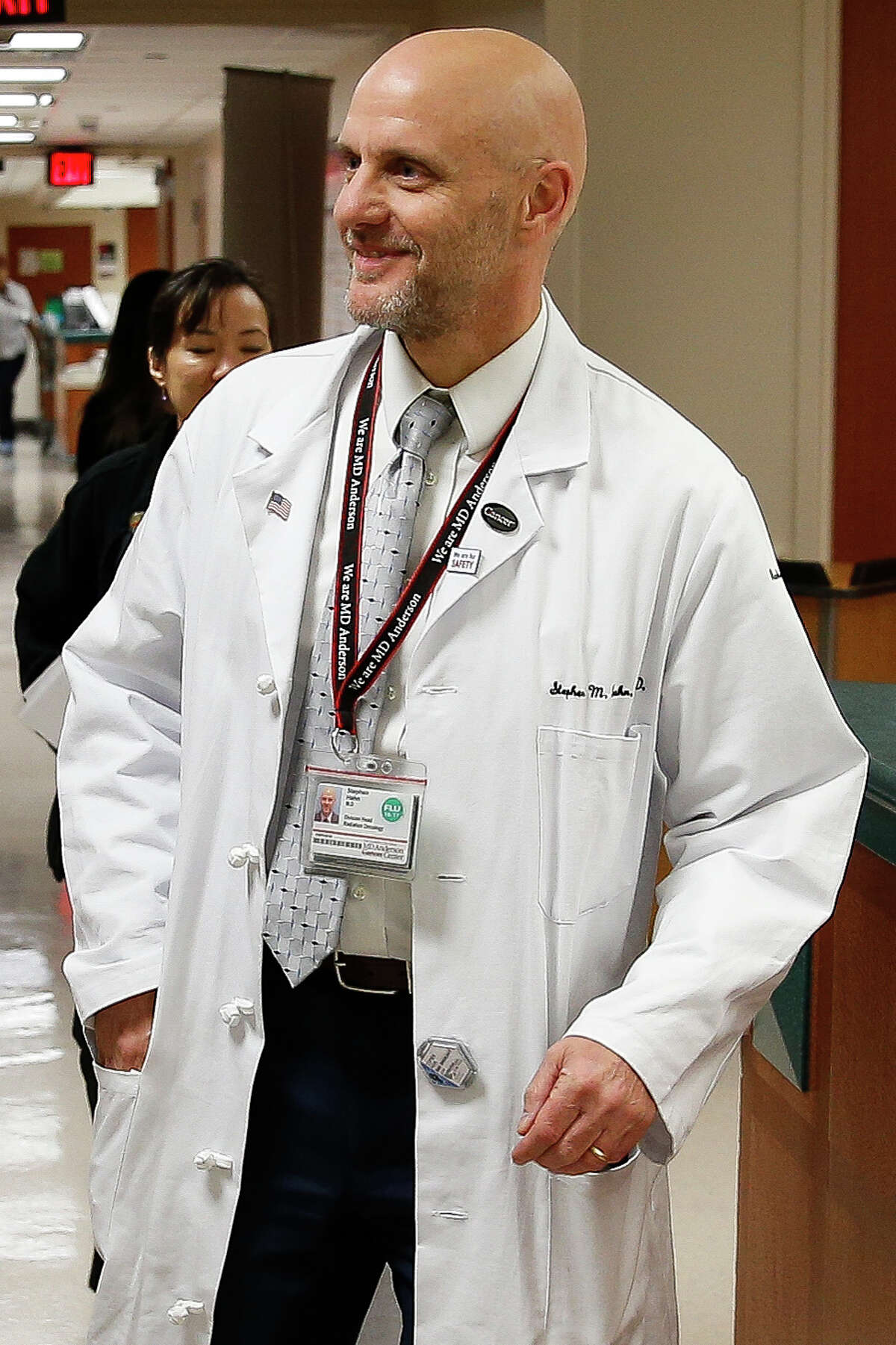 19. Dr. Stephen Hahn, deputy president, COO The University of Texas MD Anderson Cancer Center Compensation:$880,000