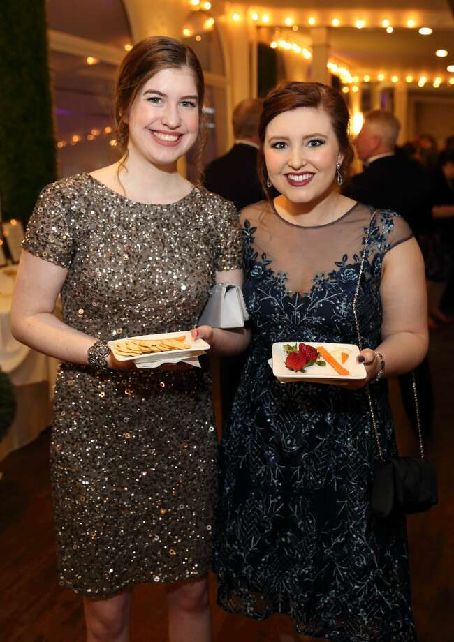 Were you Seen at 29th Annual Confections in Chocolate event, a benefit for the Epilepsy Foundation of Northeastern New York held at The Glen Sanders Mansion in Scotia on Saturday, March 11, 2017? Photo: Gary McPherson - McPherson Photography