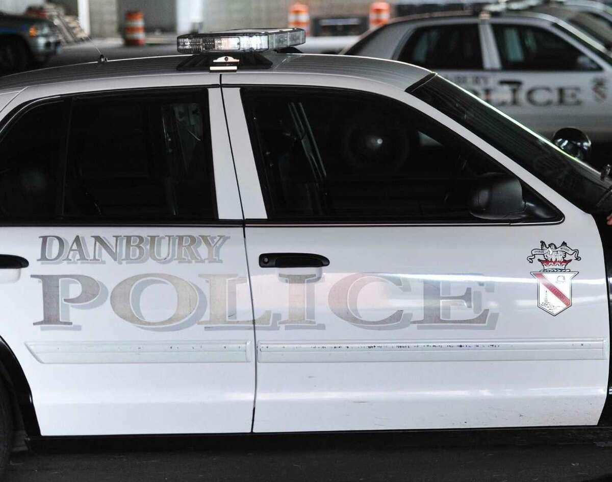 Danbury Police file photo.