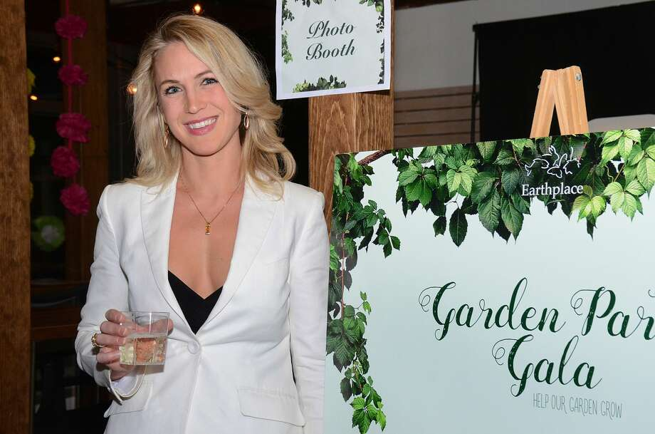 Earthplace in Westport held its annual Garden Party Gala fundraiser on March 11, 2017. Guests enjoyed an auction, food, drinks and music. Proceeds went to support Earthplace's education programs. Were you SEEN? Photo: J.C. Martin