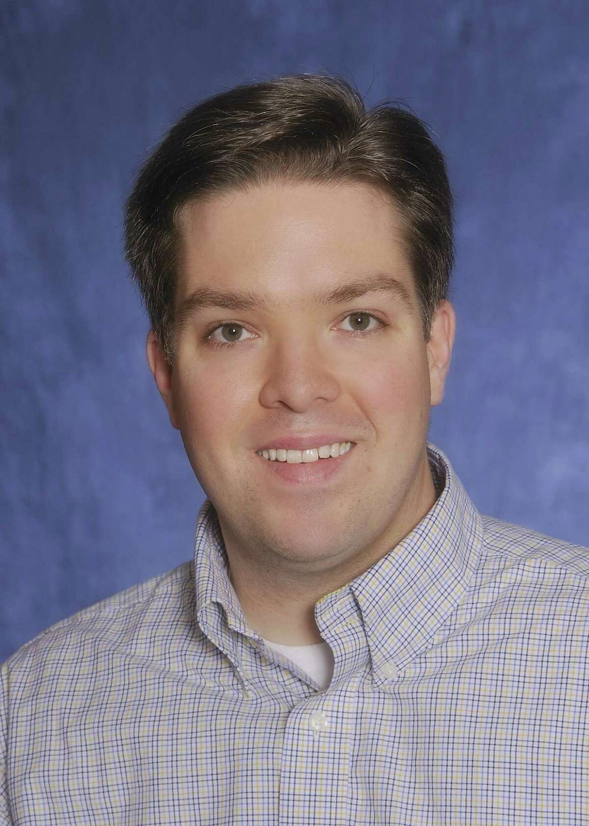 Brian Hermann is an assistant professor in the Department of Biology at the University of Texas at San Antonio