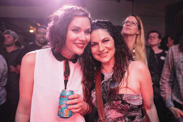"""Fans of local Latin Indie alt-rockers Femina X were at Limelight Saturday night, March 11, 2017, for the release party of the band's newest album """"Multiverse."""" The night also served as the kick off show for the band's spring East Coast break tour supporting the album."""