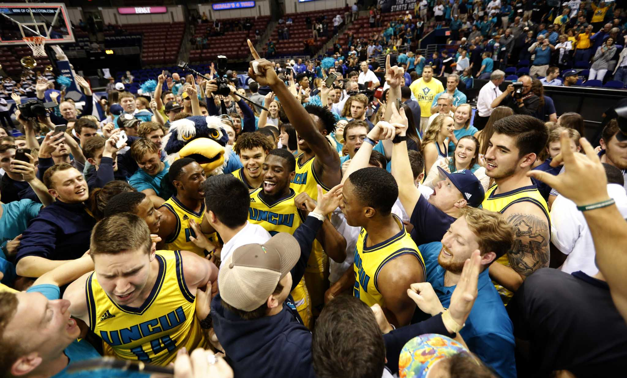Teams That Could Spoil Your Ncaa Tournament Bracket