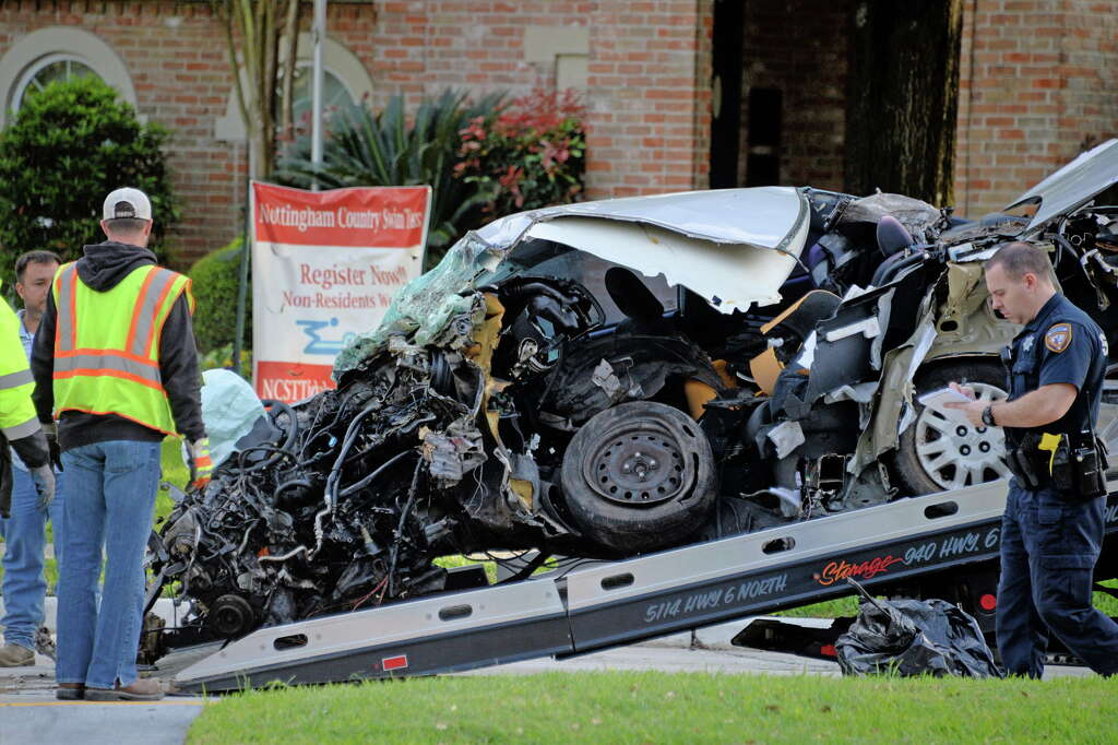 Fatal Car Accident In Katy Tx Today