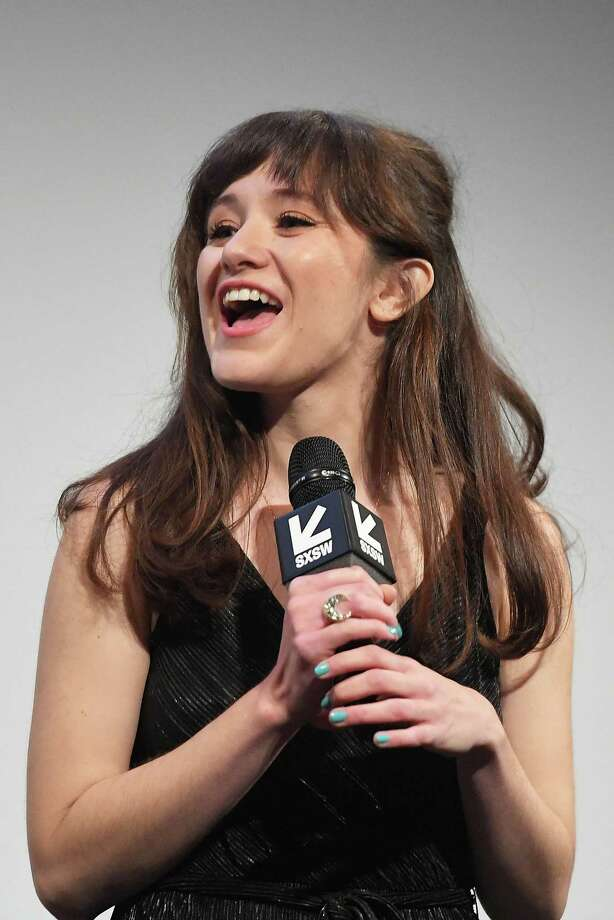 """AUSTIN, TX - MARCH 12:  Director/actress Noel Wells attends the """"Mr. Rosselvelt"""" premiere 2017 SXSW Conference and Festivals on March 12, 2017 in Austin, Texas.  (Photo by Matt Winkelmeyer/Getty Images for SXSW) Photo: Matt Winkelmeyer,  Staff / Getty Images For SXSW / 2017 Getty Images"""