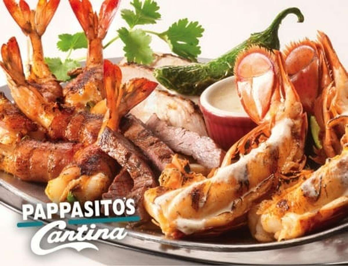Pappasitos 7800 Airport Blvd Houston, TX 77061 Inspection Date: 1/4/2017 Photo: Yelp/Pappasito's Cantina Keep clicking to see which Houston restaurants had absolutely no health code violations in January and February of 2017.