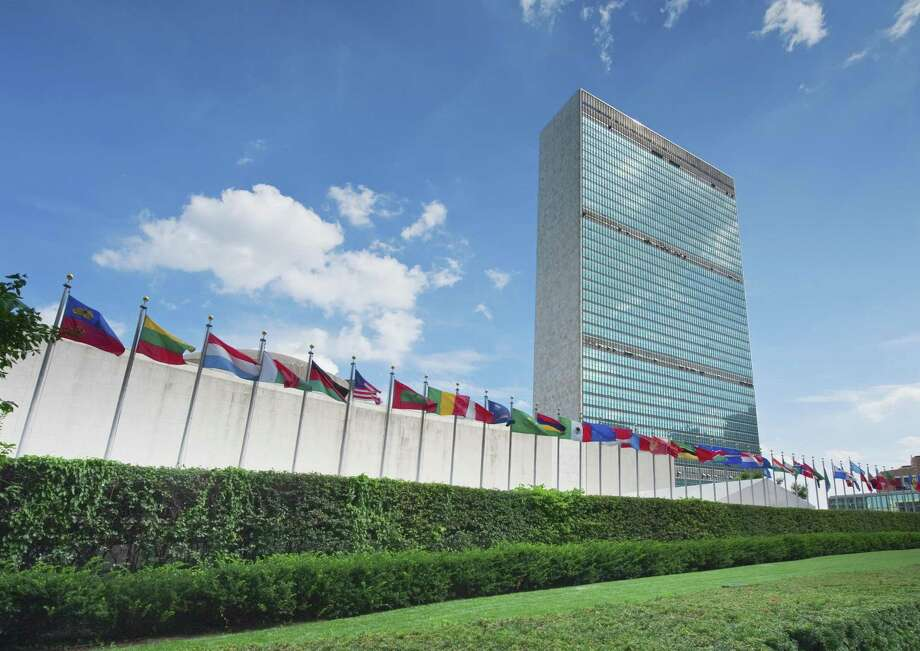 United Nations Photo: Tetra Images / Getty Images /Tetra Images RF / This content is subject to copyright.