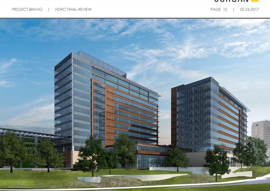 CPS ENERGY'S NEW HEADQUARTERS 
