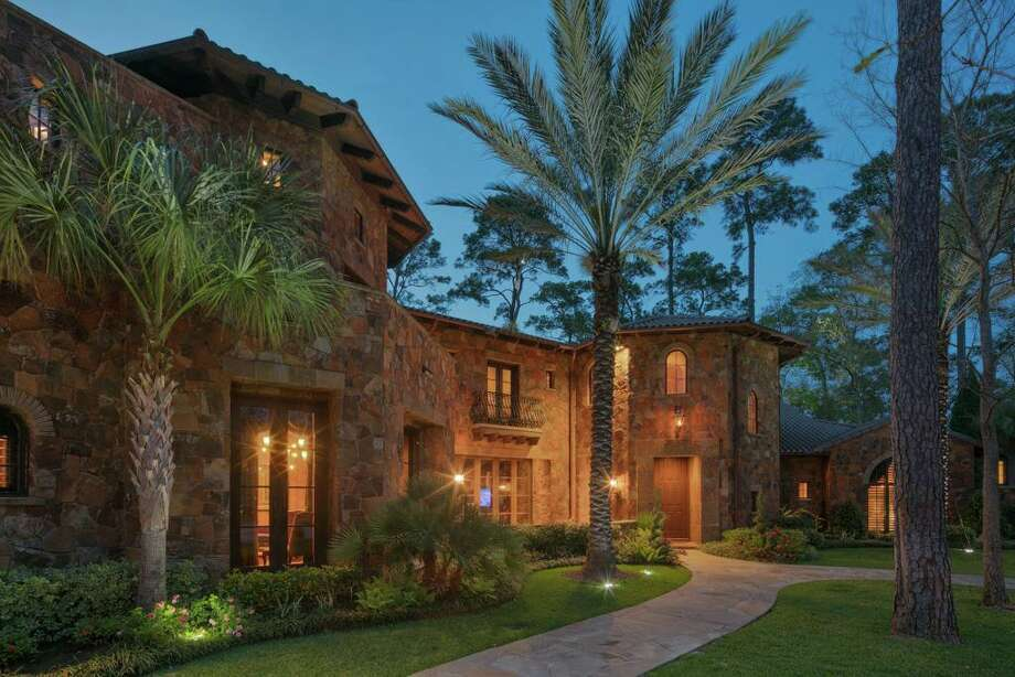 25 Greyton Lane in MemorialList price: $6 million Photo: Houston Association Of Realtors