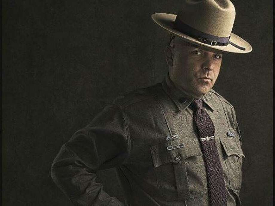 Northern NY trooper dies, related to illness after September  11 attacks