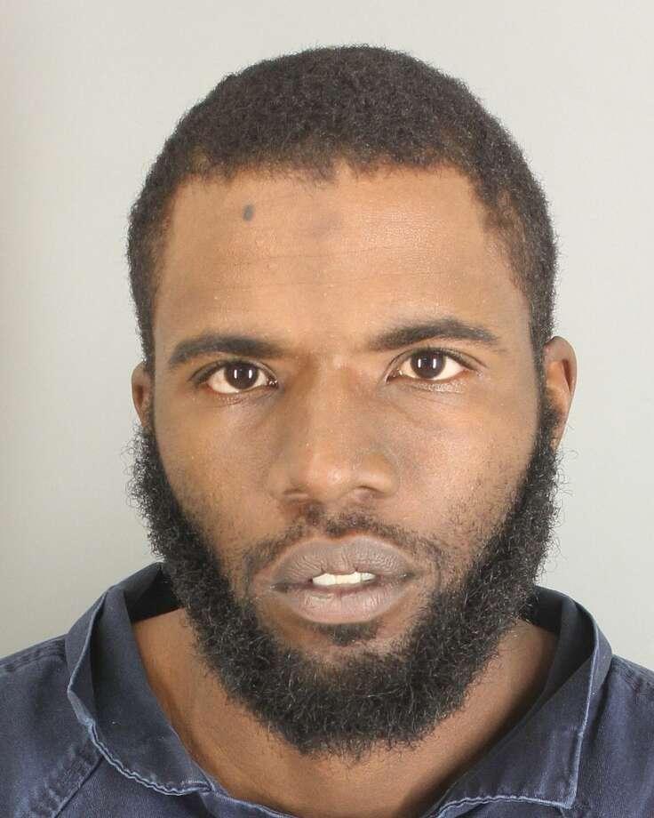 Brandon Square, 35, Humble  Photo: Jefferson County Sheriff's Office