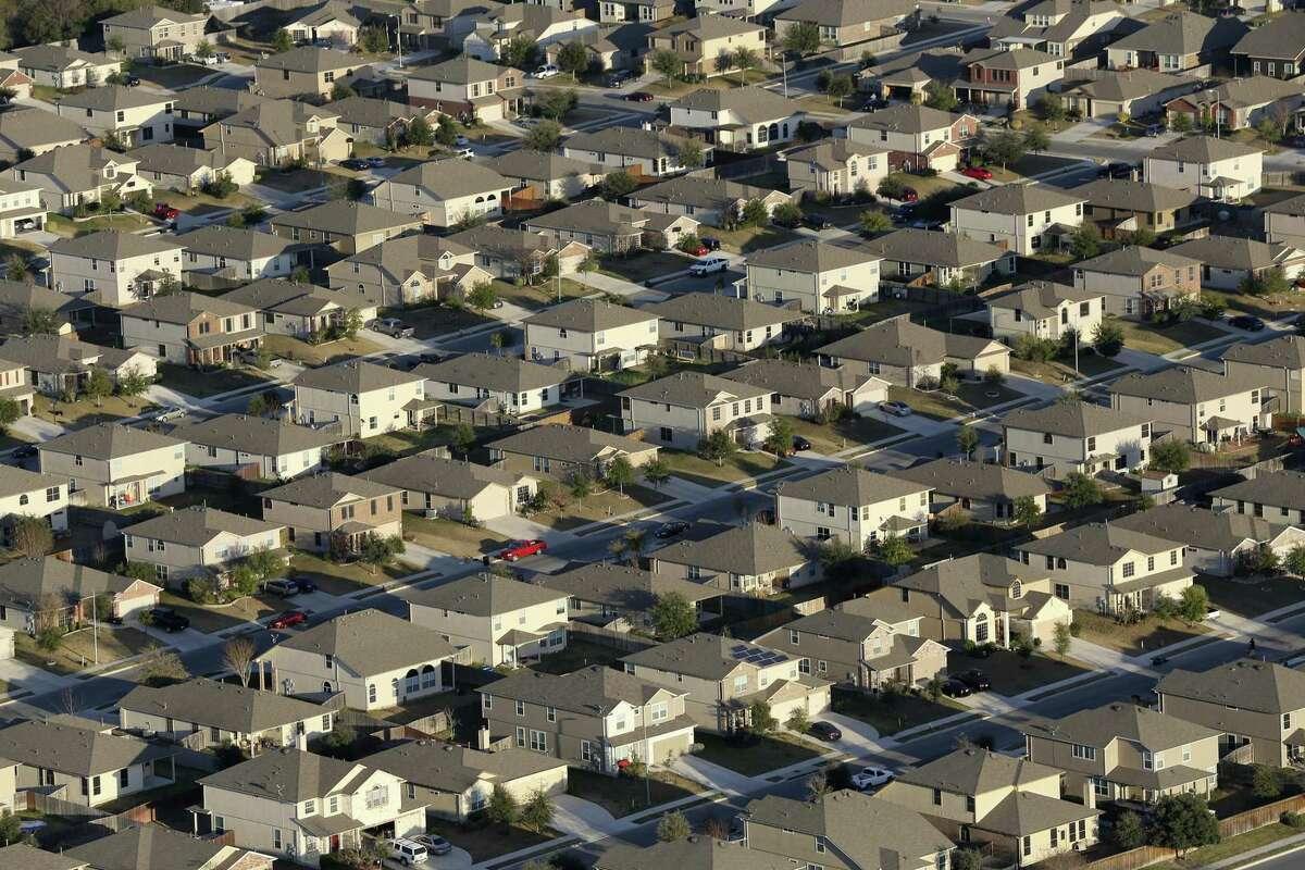 15. Schertz Overall Niche Grade: A Public Schools: A- Housing: B+ Crime & Safety: B- Good for Families: A