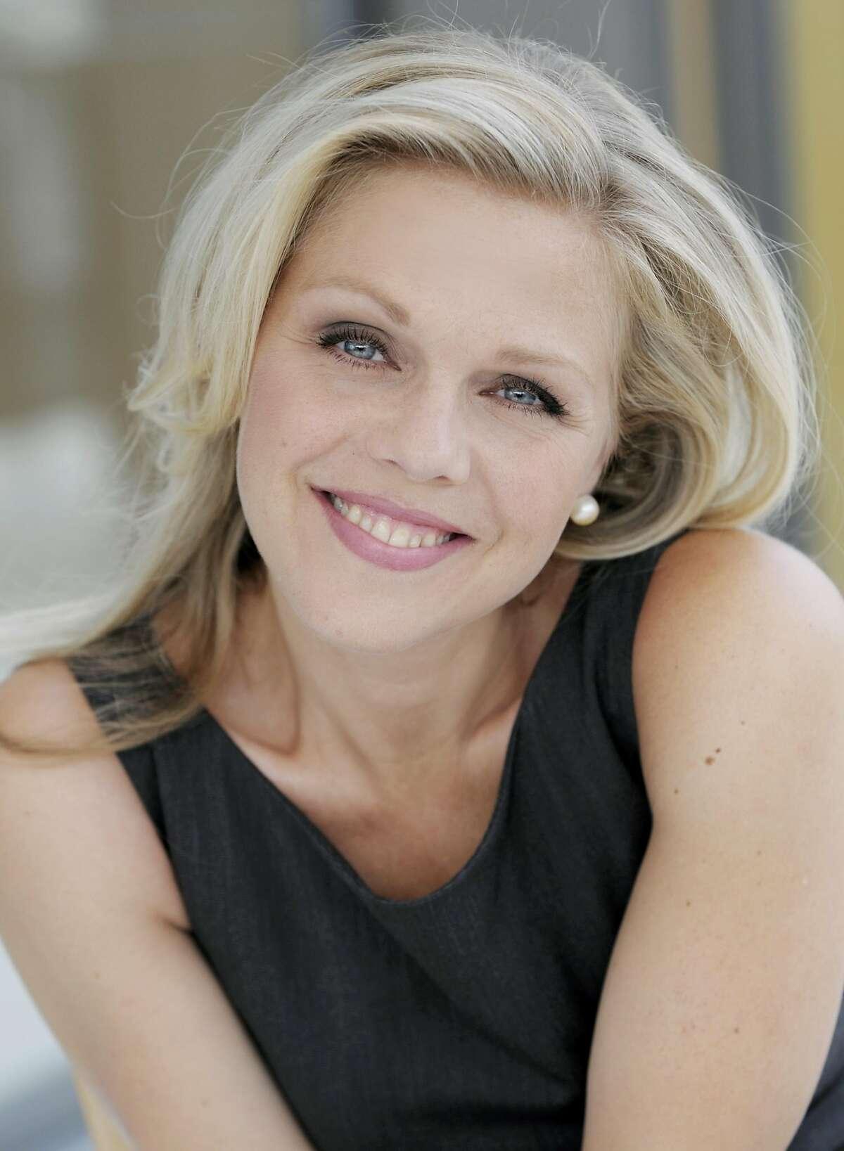 Soprano Miah Persson