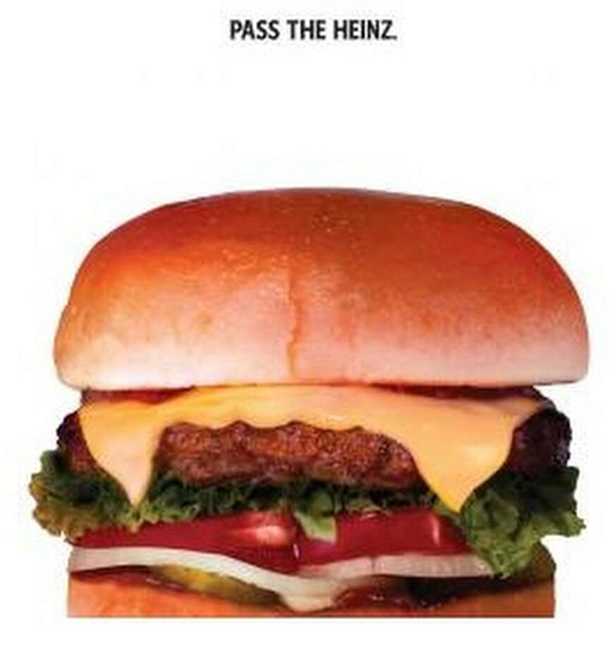 """The """"Pass the Heinz"""" campaign that Don Draper pitched on """"Mad Men"""" is being resurrected by Heinz. Photo: Kraft Heinz"""