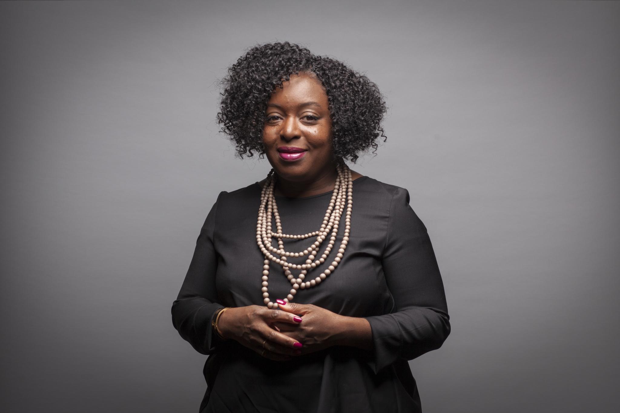 Kimberly Bryant, Black Girls Code founder, opens doors in tech